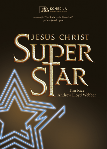 T. Rice - A. Lloyd Webber: JESUS CHRIST SUPERSTAR