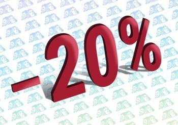 20% popusta za sve predstave u svibnju – samo u ponedjeljak, 1. travnja!