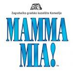 B. Andersson – B. Ulvaeus – C. Johnson: MAMMA MIA!