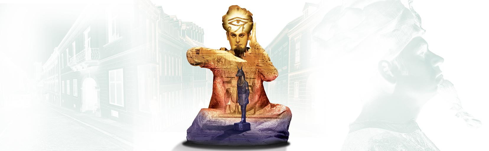 Faraon iz Ilice je mrtav