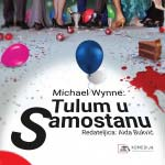 M. Wynne: TULUM U SAMOSTANU