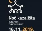 """""""Tulum u samostanu"""" za Noć kazališta"""