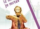 """Glazbeni krimić """"Faraon iz Ilice je mrtav"""" od večeras gledajte online!"""