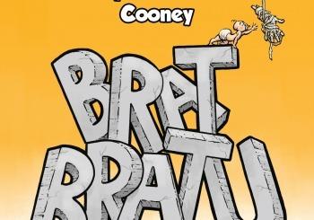 """Uskoro premijera komedije """"Brat bratu"""" Rayja i Michaela Cooneyja !"""