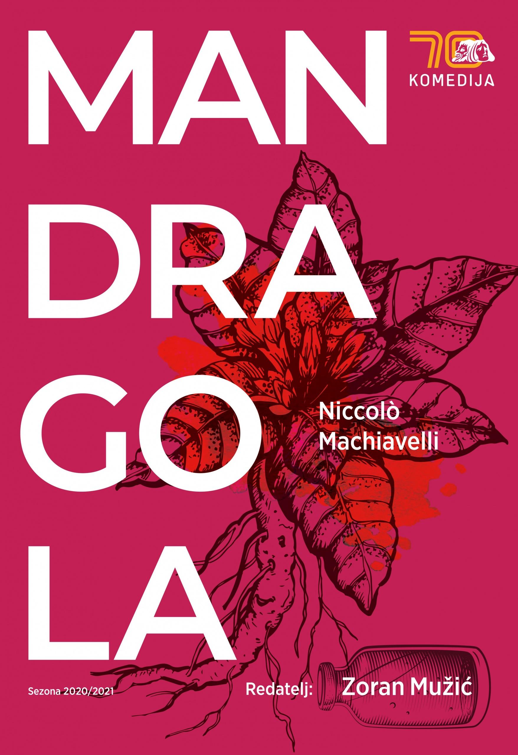 N. Machiavelli: MANDRAGOLA
